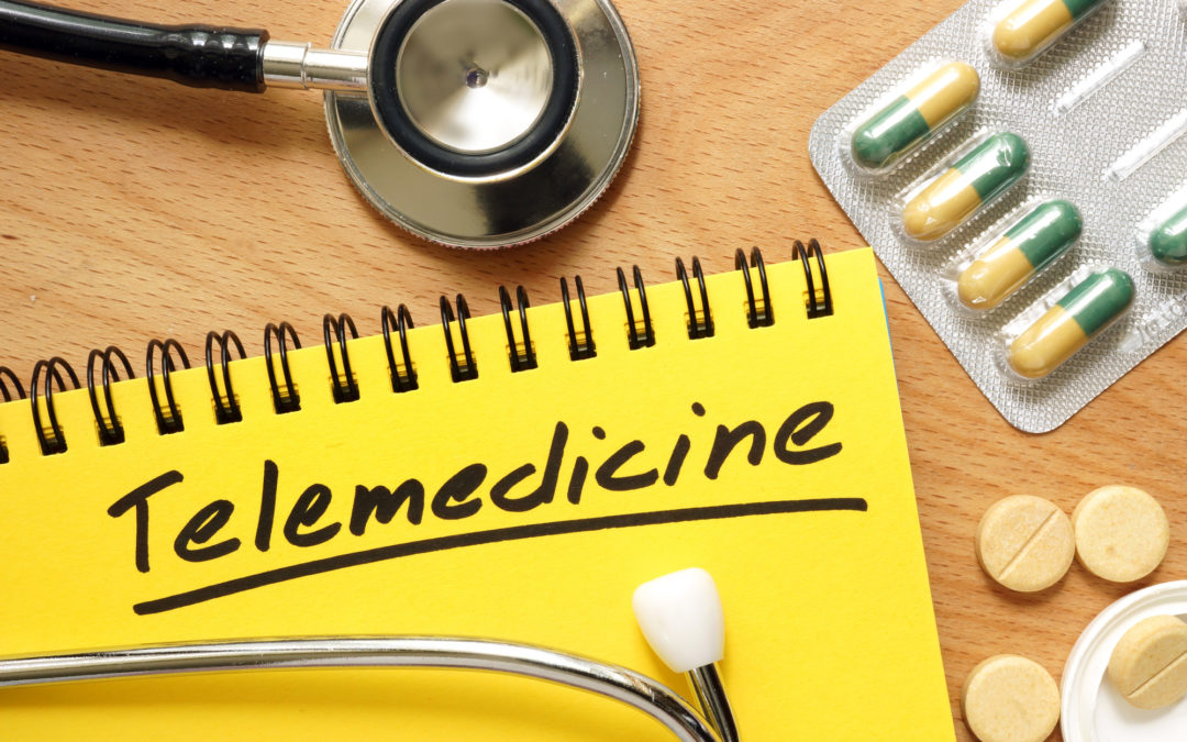 An Exciting Overview of Telemedicine Technology