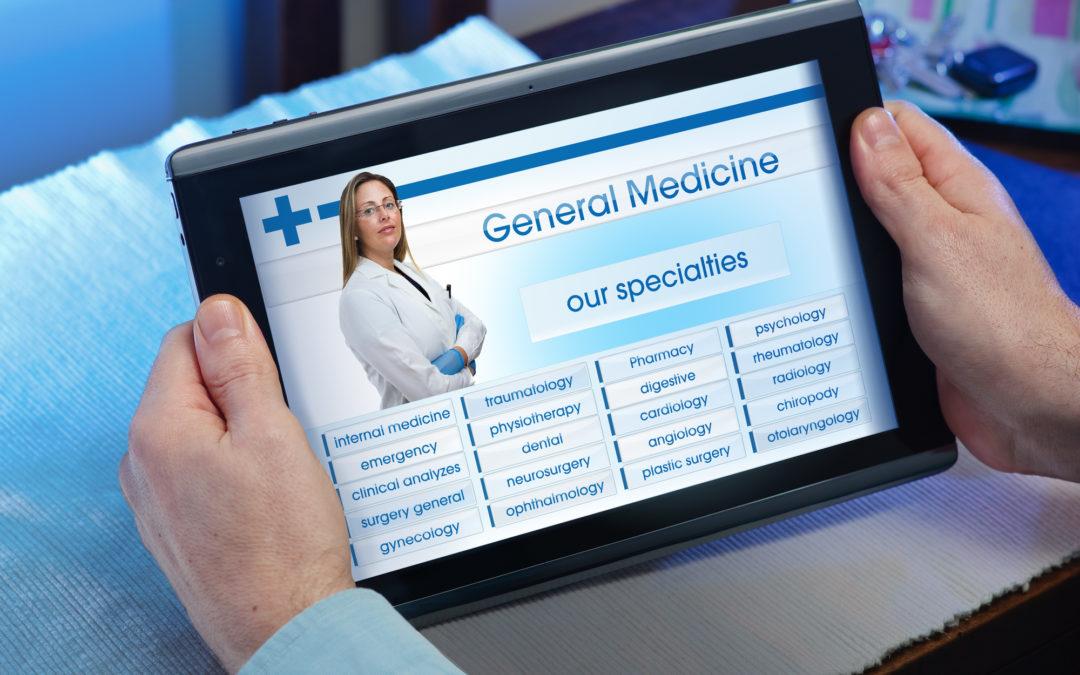 telemedicine services - future of healthcare