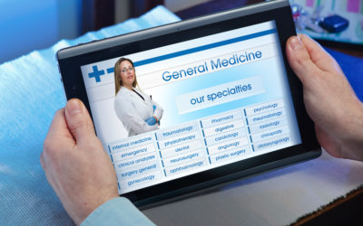 Why Telemedicine Services are the Future of Healthcare