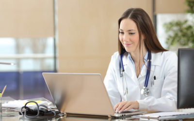 What Are The Benefits When You Talk To A Doctor Online?