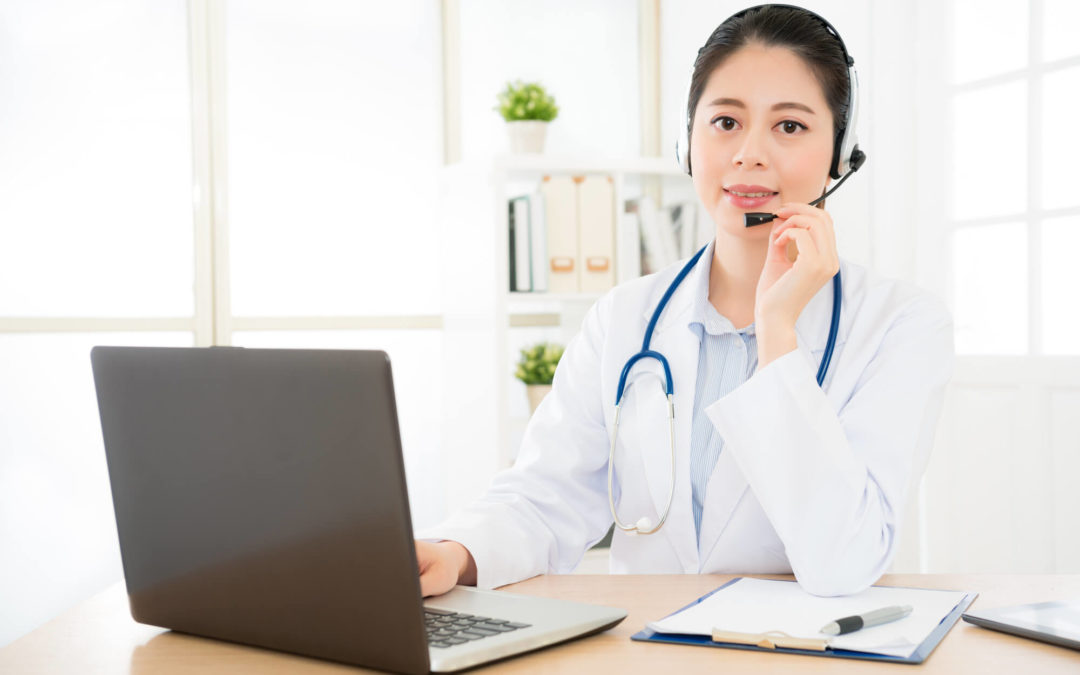 telehealth and telemedicine