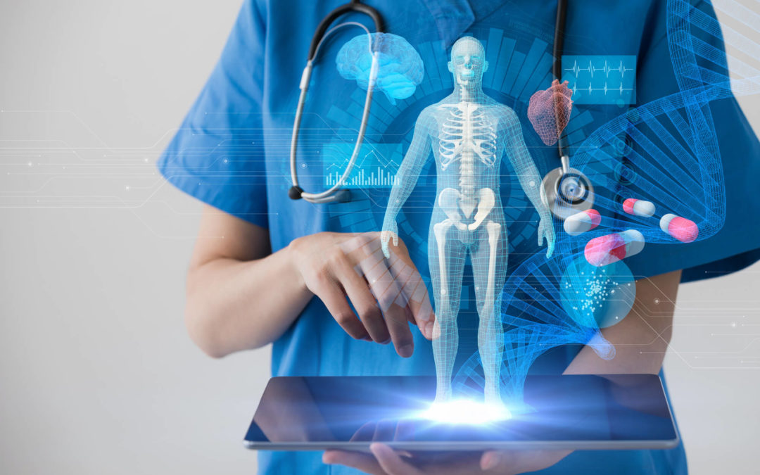 Top 5 Things You May Not Know About Virtual Clinics